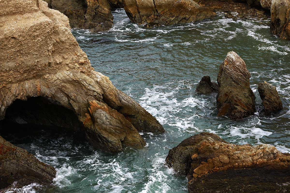 Fun Things To Do in Central California, explore the Central California coast