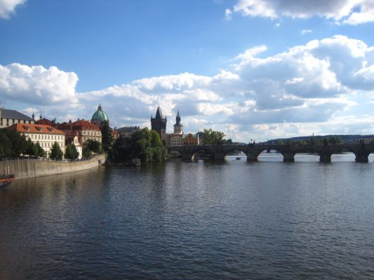 What To Do in Prague: Seven Sights to See