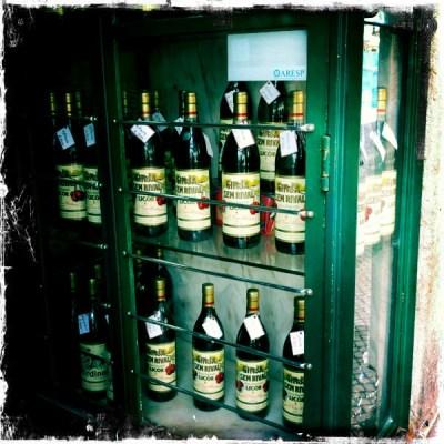 Ginjinha Tasting in Lisbon