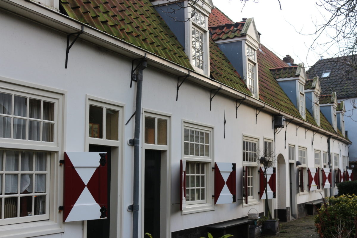 Top Things To Do in Haarlem :: A lovely Dutch town, Haarlem is the perfect day trip from Amsterdam.