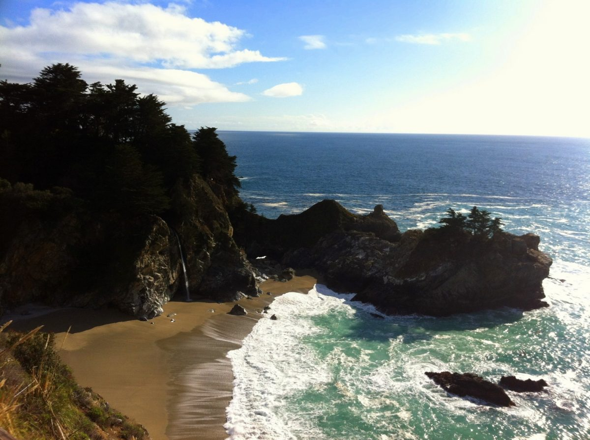 Best Things to do in Big Sur: The magic of Big Sur has inspired art, music, film and literature. Find out our favorite things to do in Big Sur and learn the secret stories of this beautiful area.