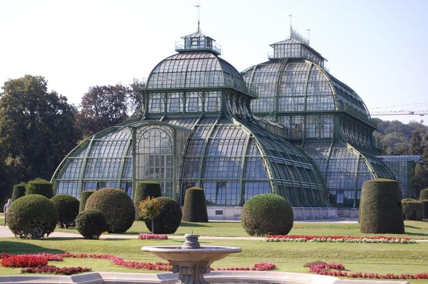 best botanical gardens in europe
