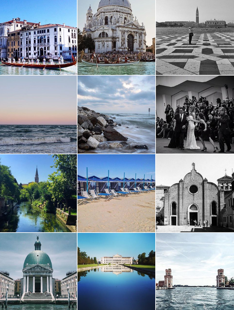 10 Venice Instagrammers to Get You Inspired for Your Next Trip