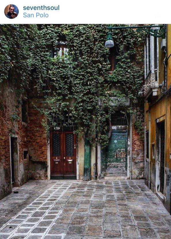 10 Best Venice Instagrammers