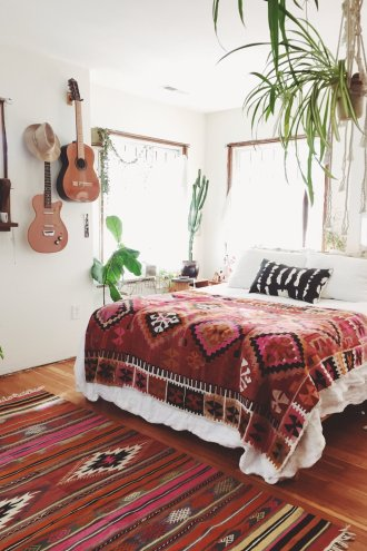 A Greener Bedroom - make your sleep healthier & more eco-friendly