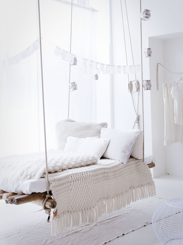 A Greener Bedroom - Ideas for a Healthier & More Eco-Friendly Sleep