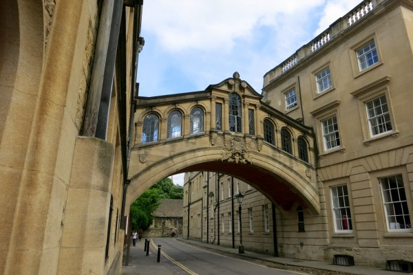 oxfWeekend in Oxford: 8 Things To Doord