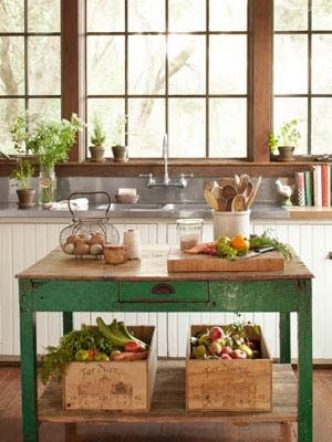 Here are a few ideas that might help make your kitchen the greenest part of your home. Get rid of plastic packaging and single-use items for a healthier house.