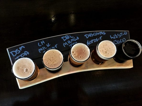Where To Drink Craft Beer In Des Moines Iowa