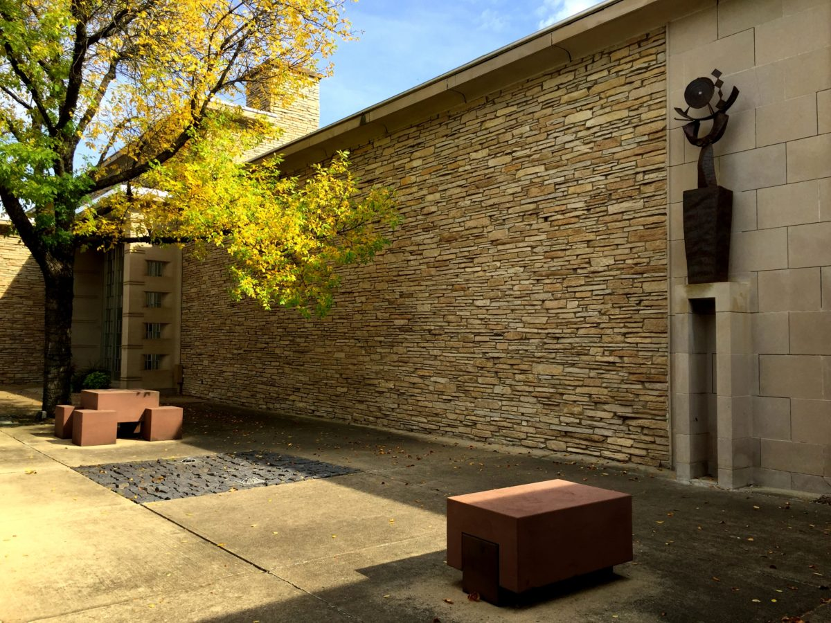 Des Moines Art Center - theweekendguide.com