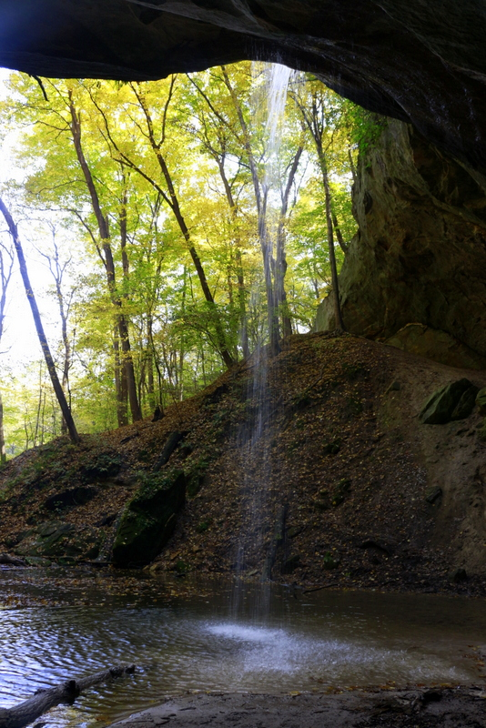 Starved Rock State Park - theweekendguide.com