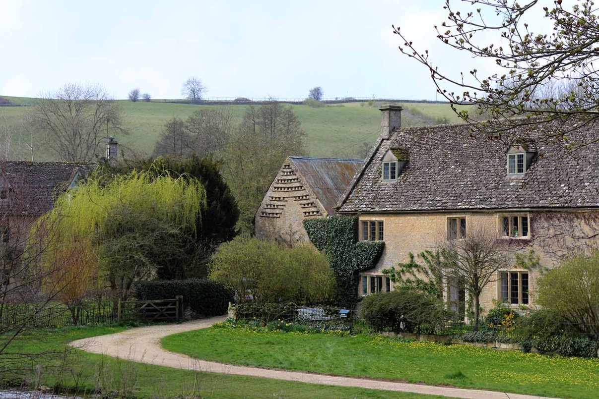 Lower Slaughter - The Weekend Guide