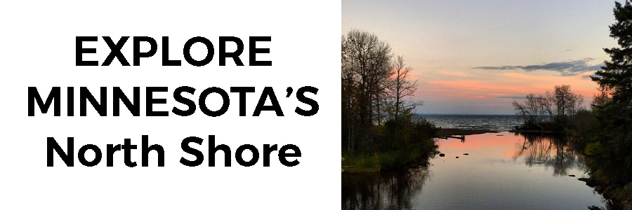 Explore Minnesota's North Shore