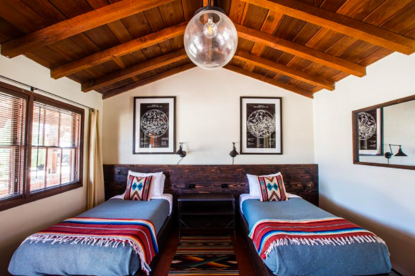 Cool hotels in Joshua Tree