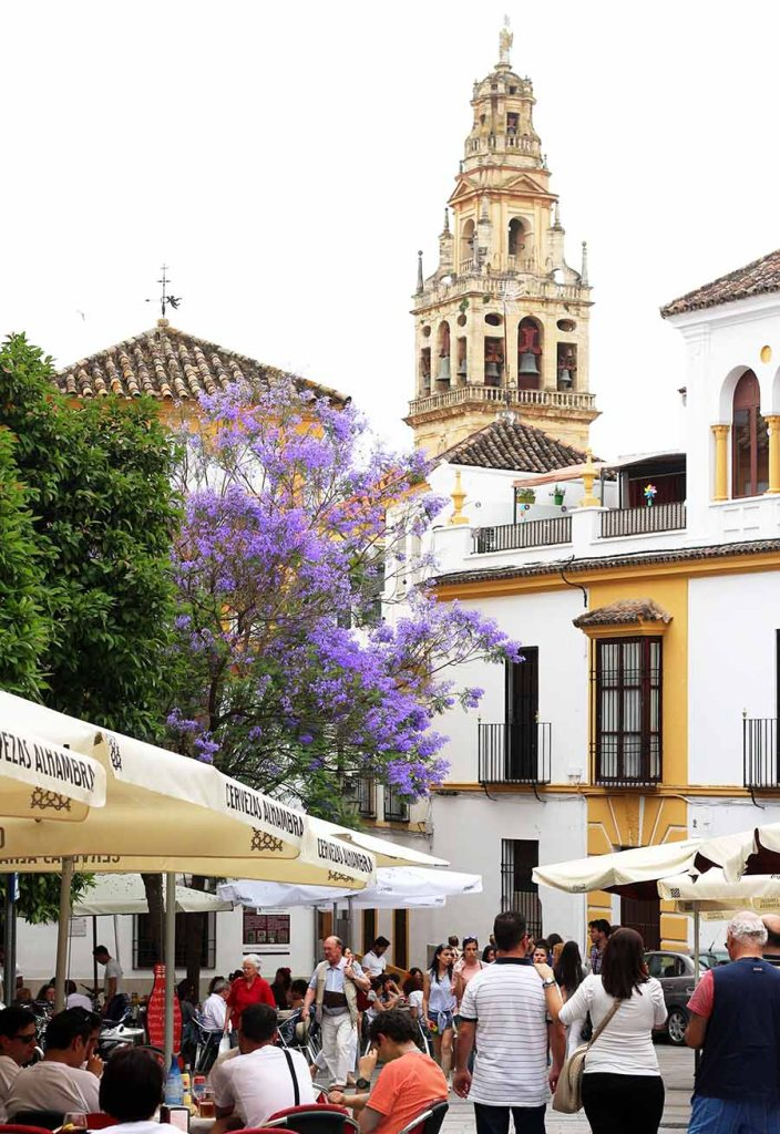 Things To Do in Cordoba : Weekend Guide to Córdoba : Andalucia Spain
