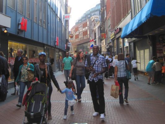 Is Your City Walkable?