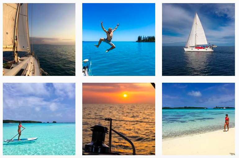10 Sailing Instagrammers to Inspire You- Voyage_of_Te_Mana