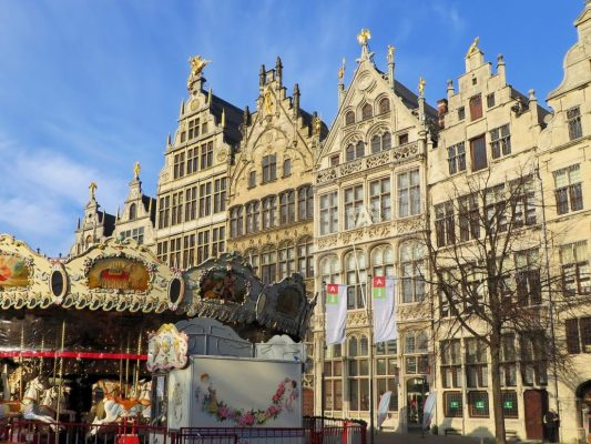 Fun Things To Do in Antwerp