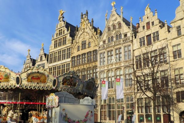 The Weekend Guide to Antwerp