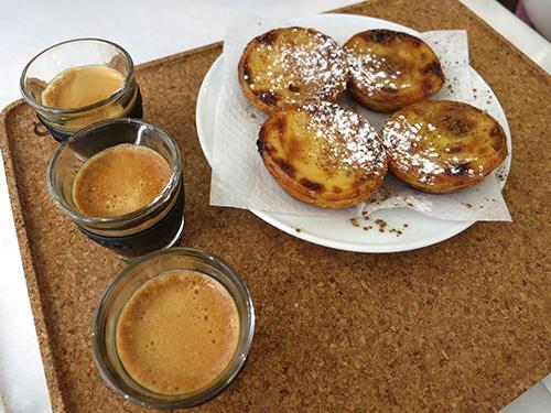Porto Portugal Travel Guide: pasteis de nata