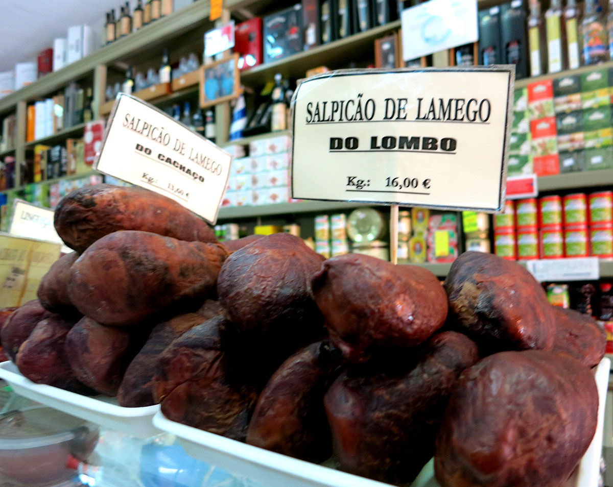 Porto Portugal Travel Guide: traditional foods