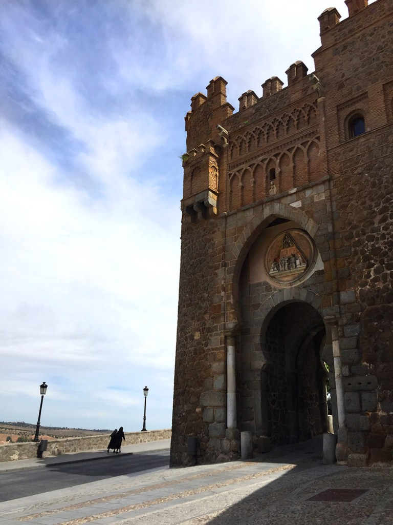 Top Things To Do in Toledo, Spain : The Weekend Guide to Toledo : things to do, places to eat, lodging in Toledo, how to get to Toledo from Madrid