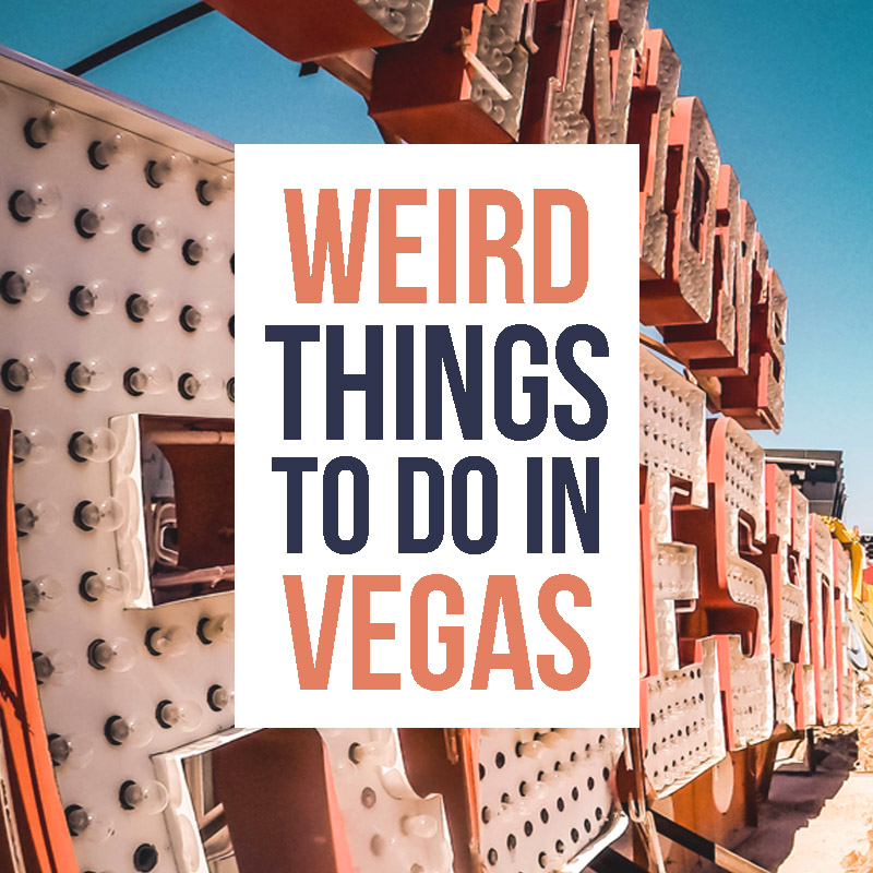 Las Vegas: The Wheelchair-Accessible Guide | Sunrise Medical