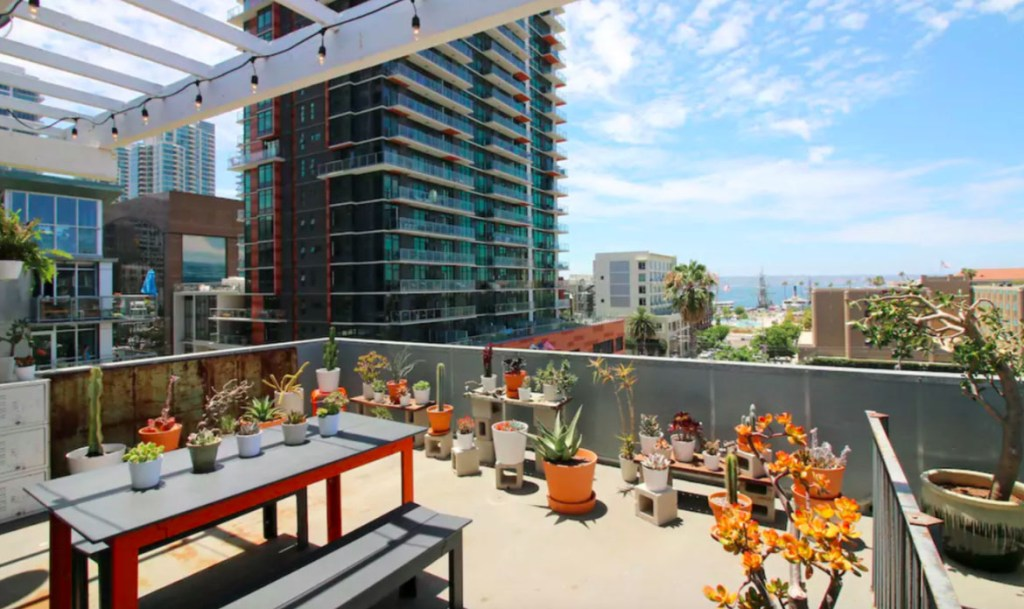 Cool Places to Stay in San Diego