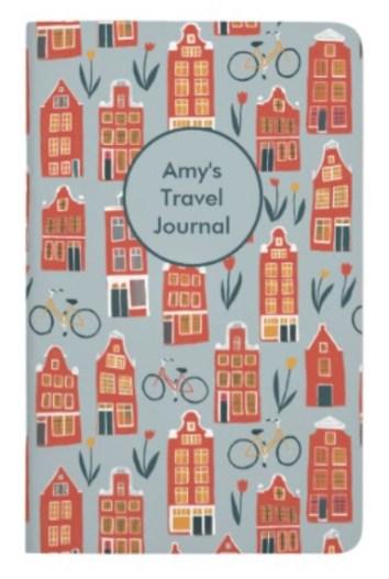 amsterdam houses journal