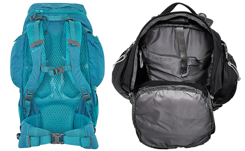 Kelty Women's Redwing 40 Travel Backpack