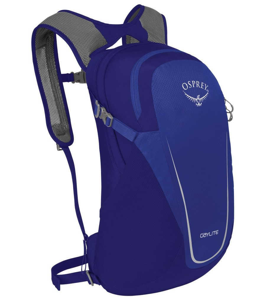 Best Small Backpacks for Day Use - osprey daylight