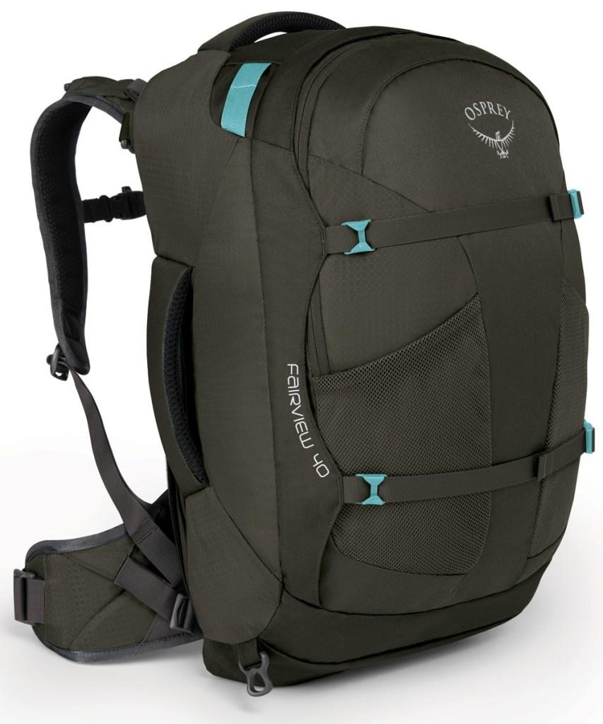 Best Carry On Travel Backpacks for Women