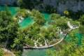 Visiting Croatia's National Parks - plitvice lakes national park