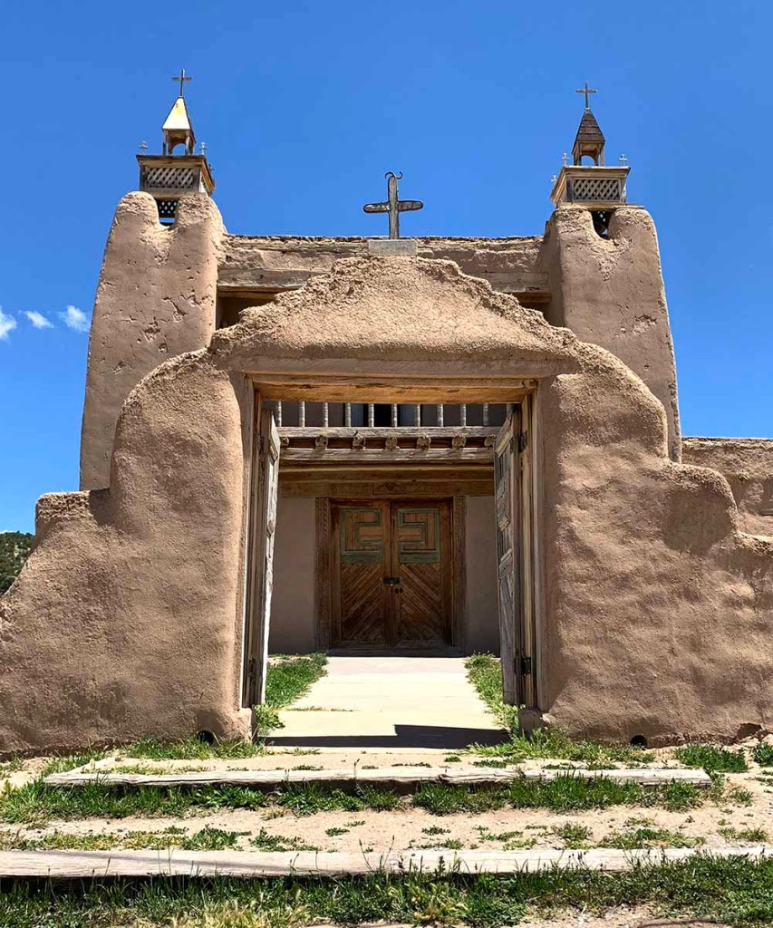 Fun Things to do in Santa Fe