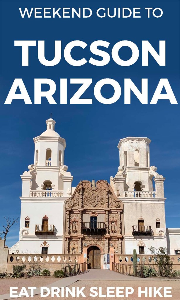 FUN THINGS TO DO IN TUCSON ARIZONA