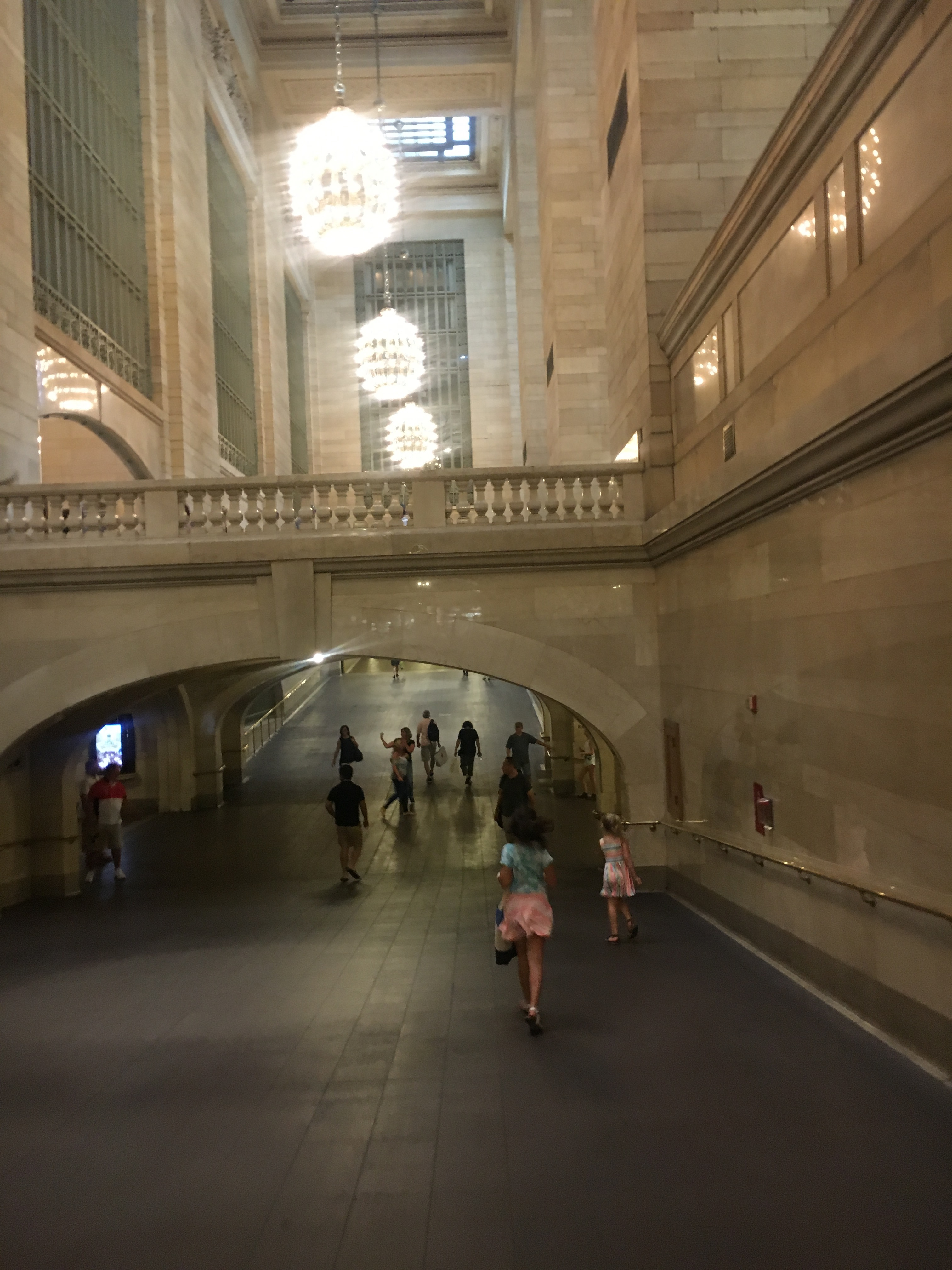 Grand central NYC