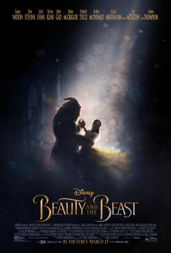 Live-Action Beauty and the Beast