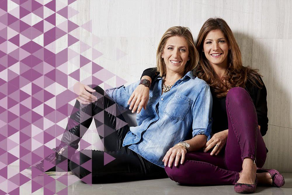 Apeloig Collection sisters