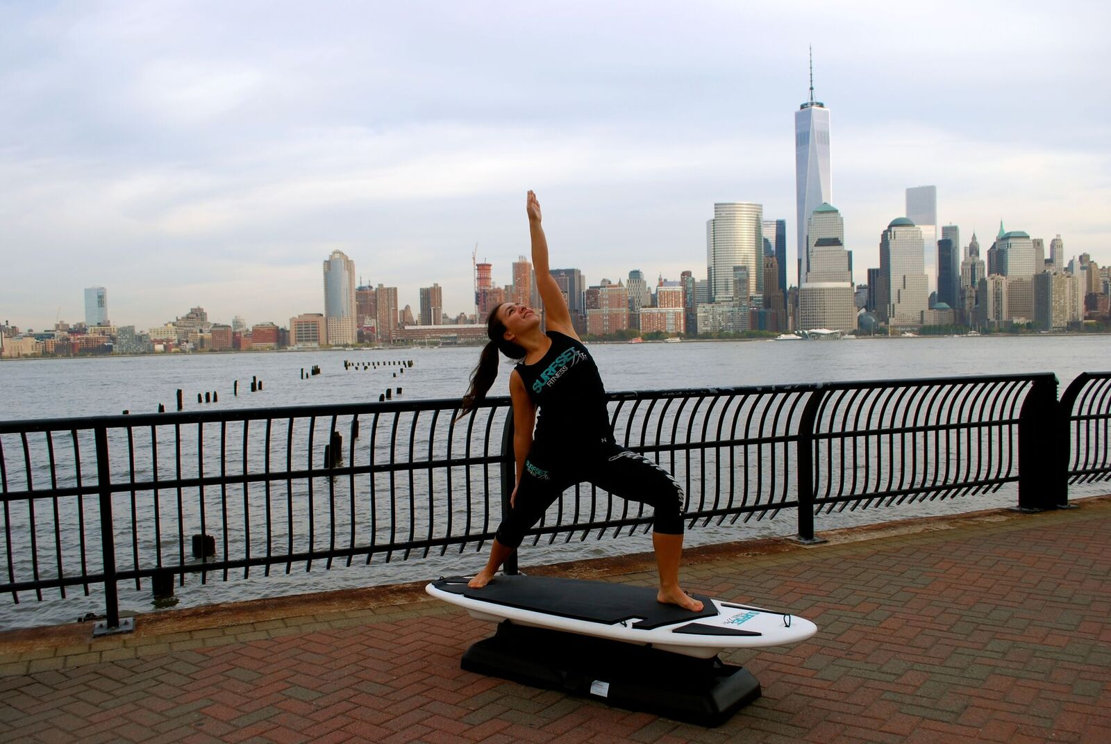 SURFSET New York City surfing lessons nyc