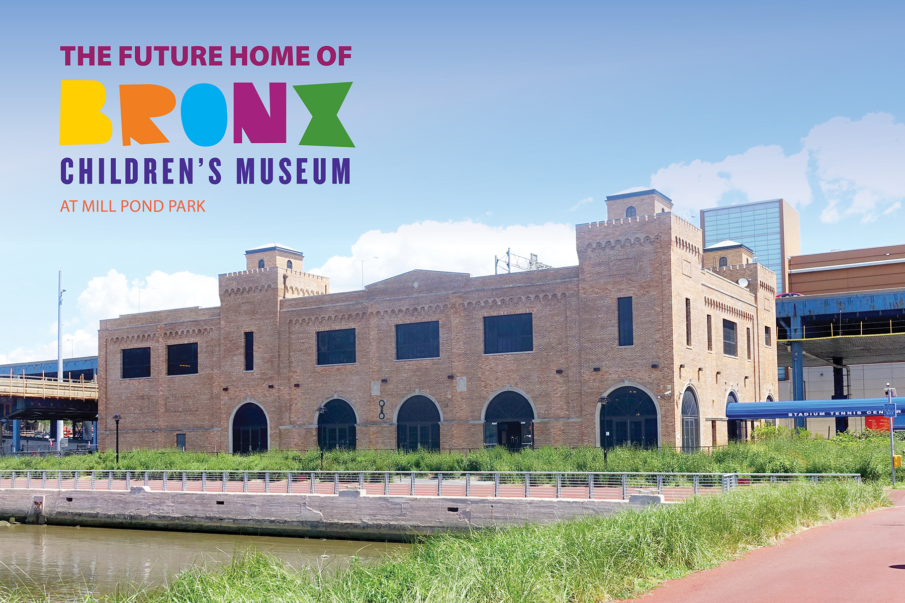 Bronx Children's Museum: Development for 2018