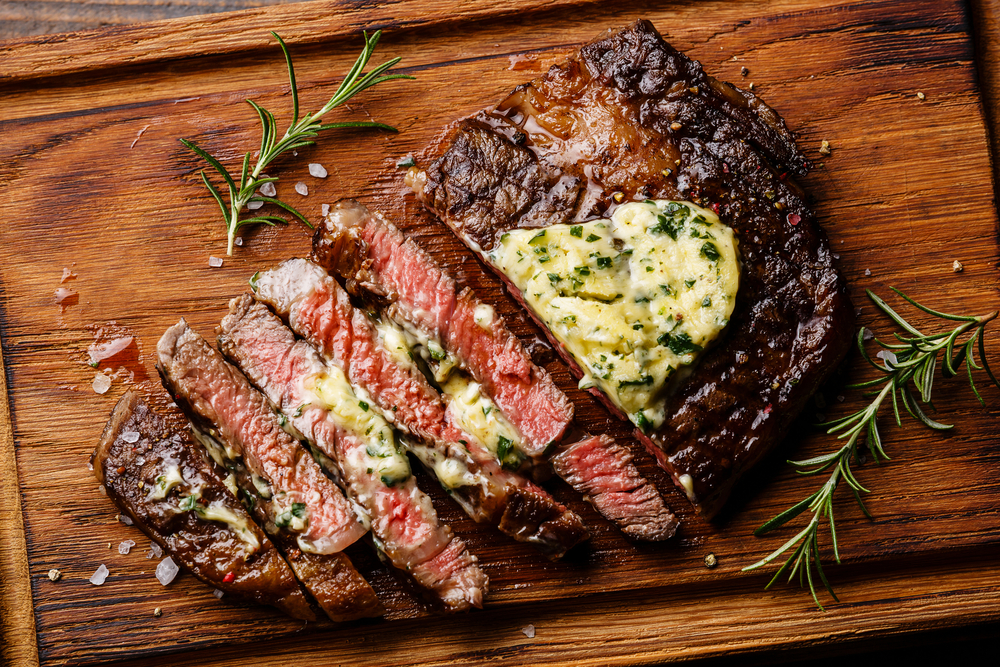 organic meat Greensbury and a Giveaway