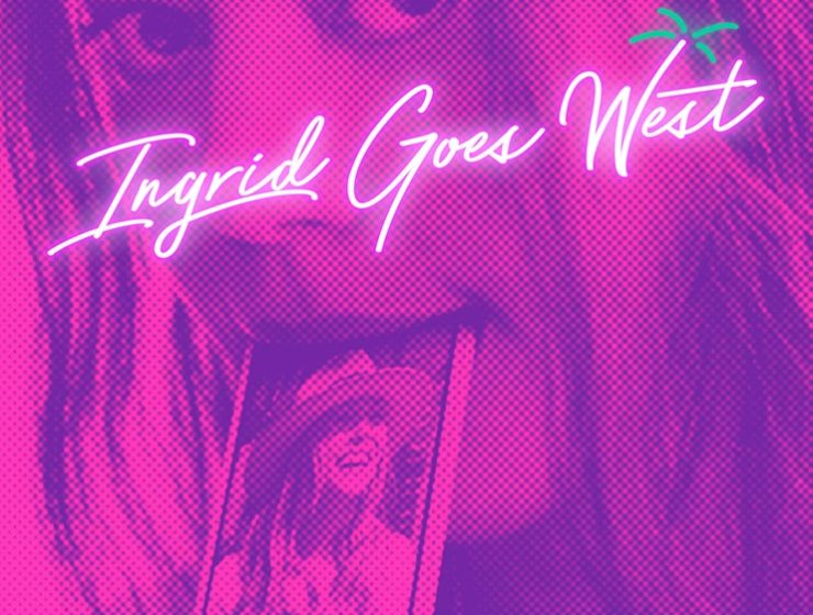 Ingrid Goes West movie review