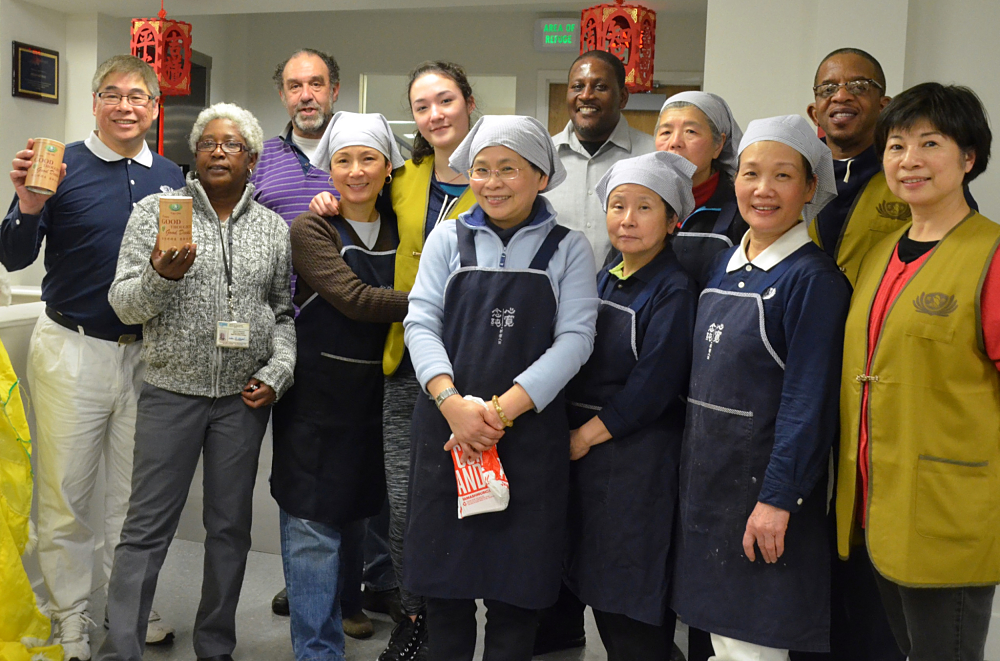 Lifting Up Westchester Launches Second Annual Holiday LIFT Campaign food drive