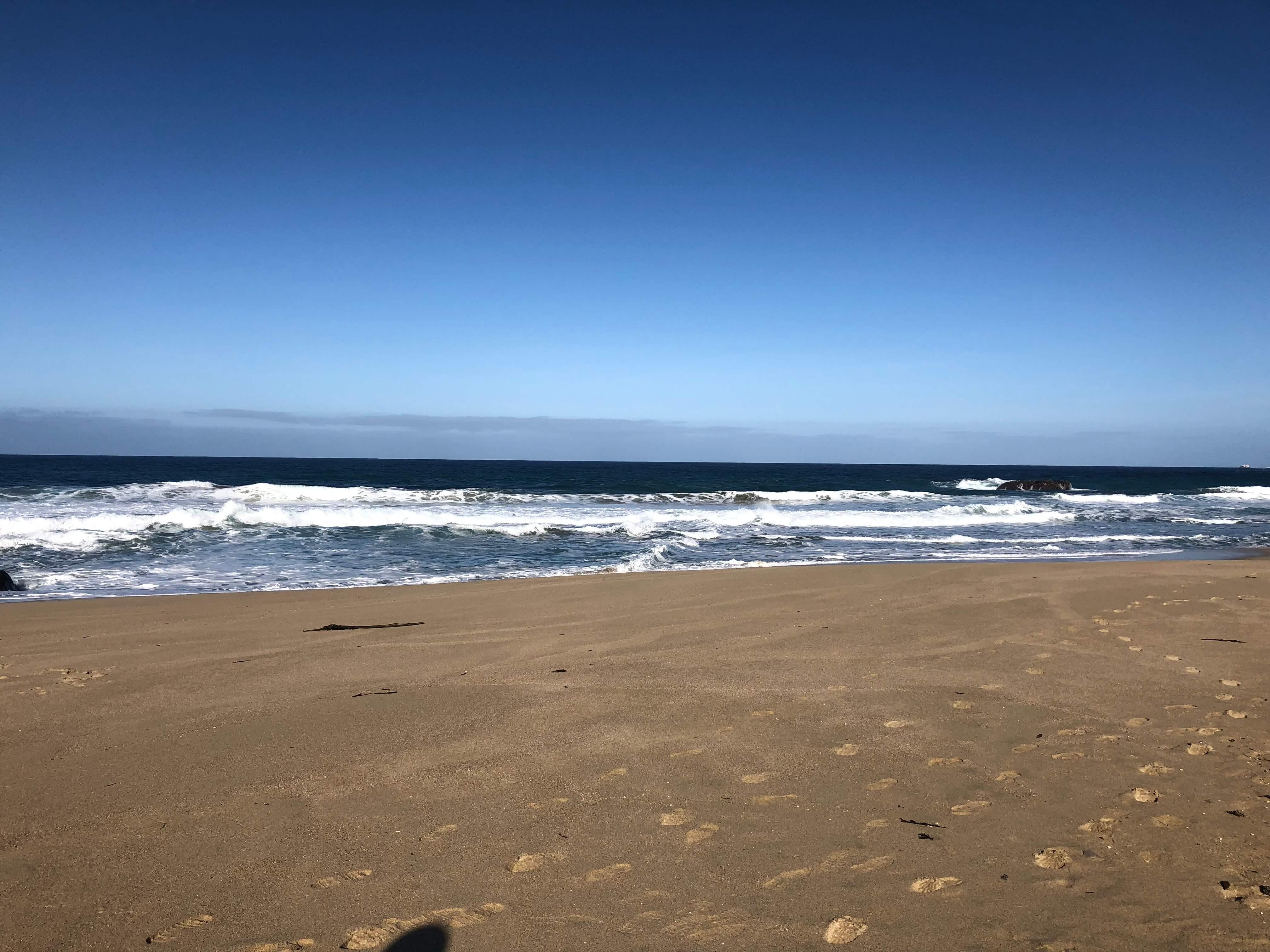 Garrapata State Park carmel-by-the-sea
