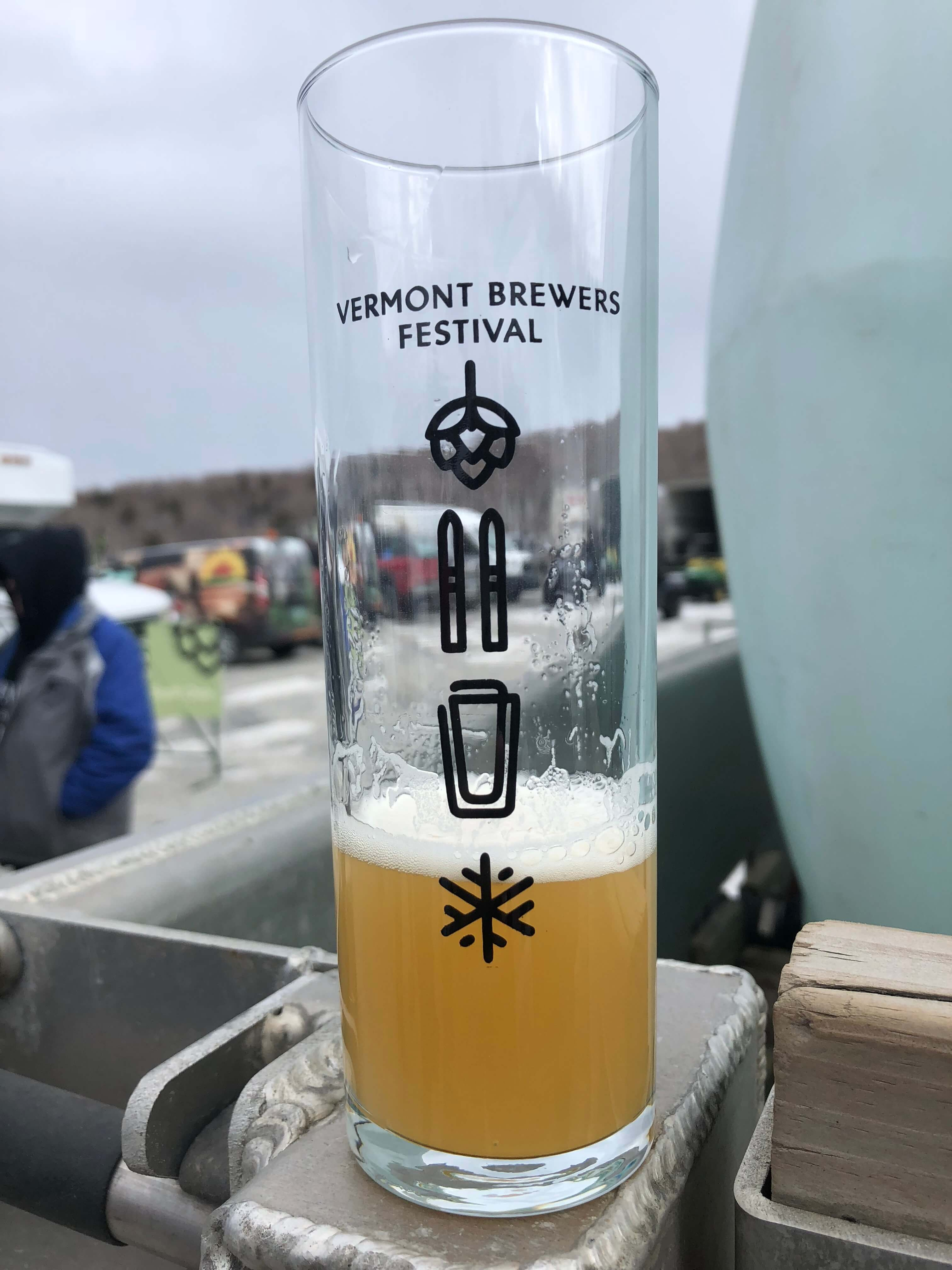 Vermont Brewers Festival beer guide