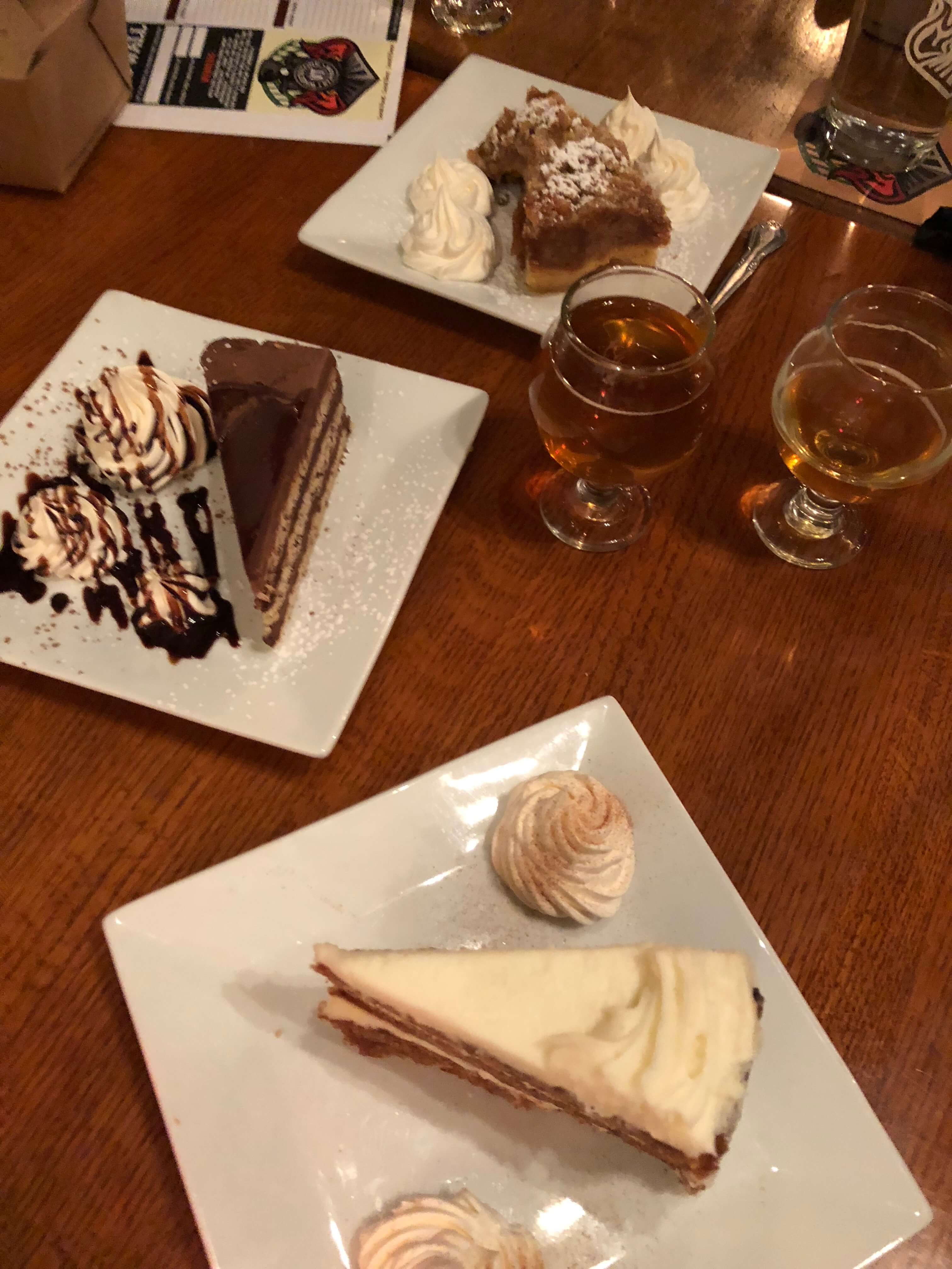 whetson station desserts to try