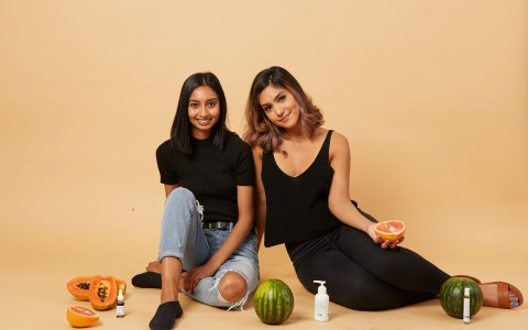 Interview with the Founders of BLUME