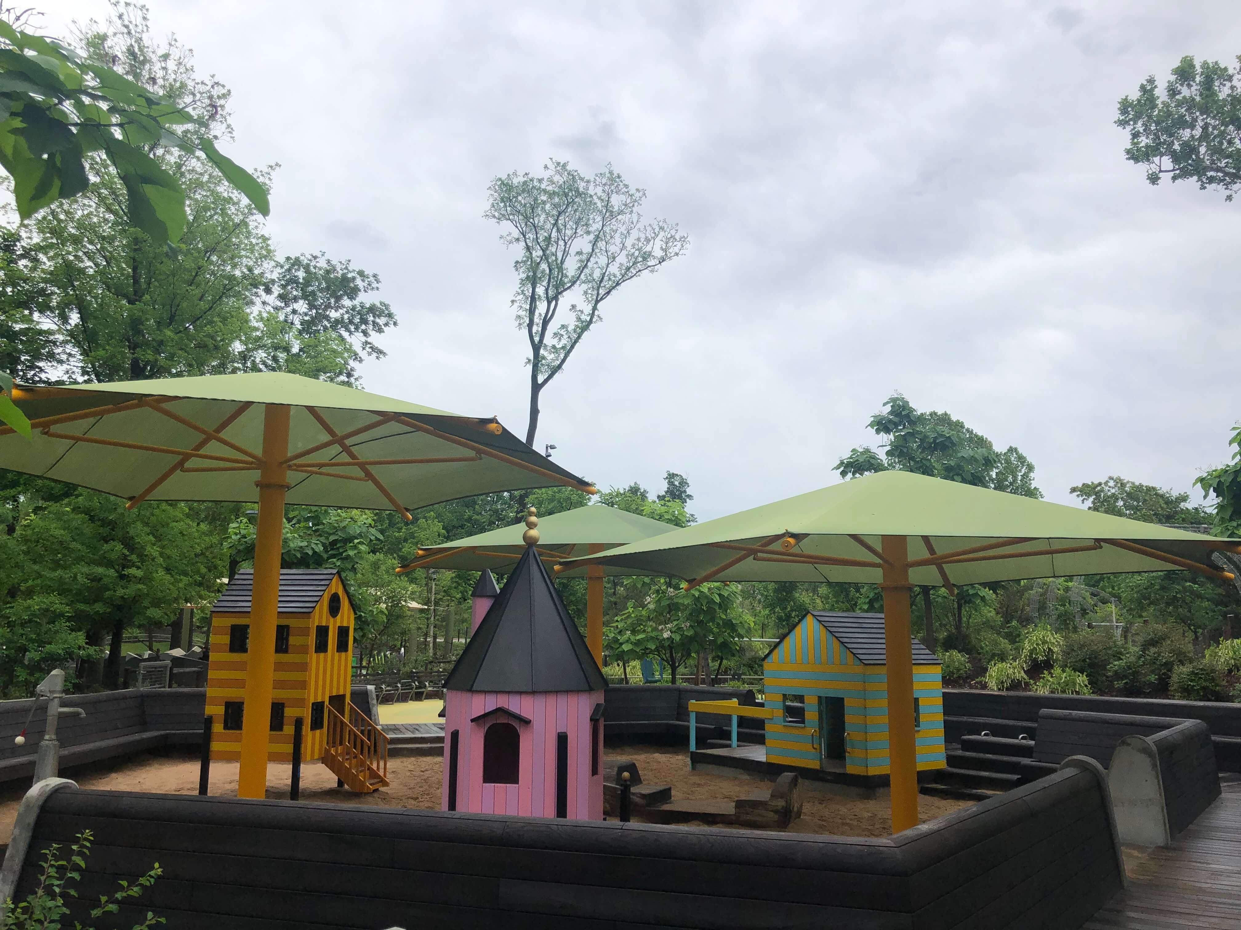gathering place parks