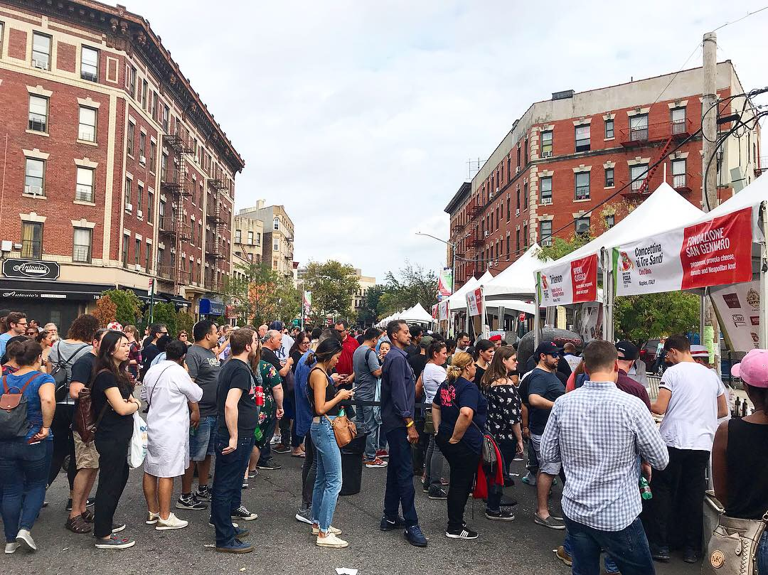 Seasonal Fall Events and New Special Holiday Experiences in the Bronx