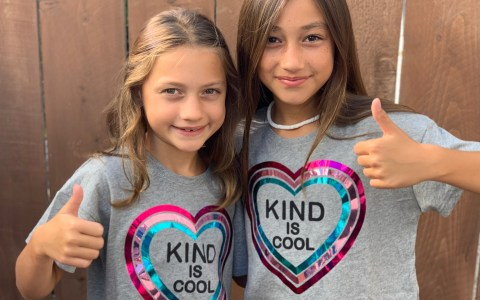Kidpik Launches #PikKindness to Promote Kindness and Help Stop Bullying